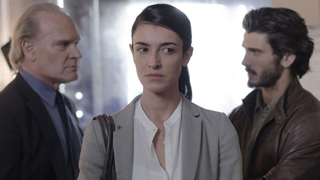 """""""Il sospetto"""" - Prima tv"""
