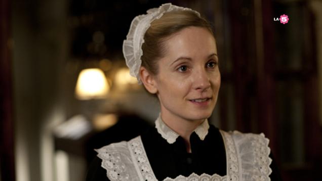 Anna May Smith: la cameriera personale di Mary
