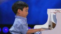 Sei un bambino capace di fare cose speciali?