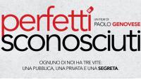 PERFETTI SCONOSCIUTI - PRIMA TV