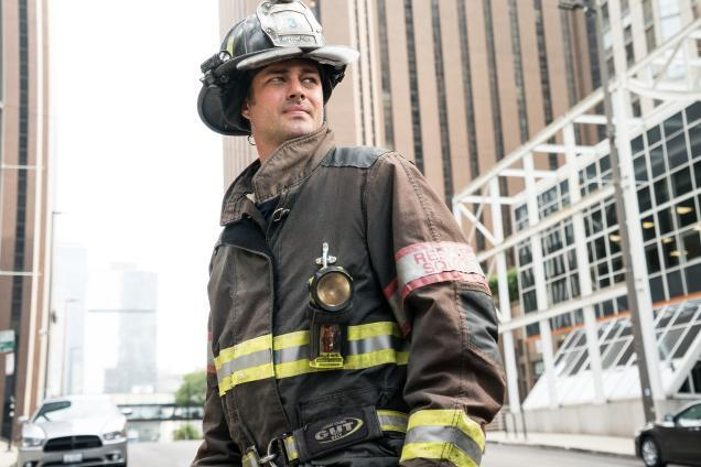 CHICAGO P.D. E CHICAGO FIRE