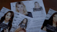 PRETTY LITTLE LIARS - ADDIO, MIA AMATA