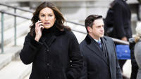LAW&ORDER: SPECIAL VICTIMS UNIT 18 - Episodio 13