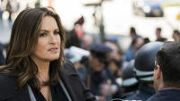 LAW&ORDER: SPECIAL VICTIMS UNIT 18 - Episodio 21
