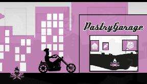 PASTRY GARAGE 1^TV