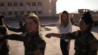 GIRLS, GUNS & ISIS - PRIMA TV