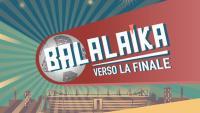 BALALAIKA - DALLA RUSSIA COL PALLONE