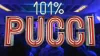 101% PUCCI