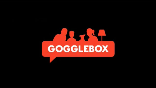 GOGGLEBOX: GUARDA CHI GUARDA