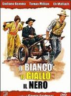 IL BIANCO, IL GIALLO, IL NERO