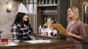 THE BIG BANG THEORY IX + 2 BROKE GIRLS