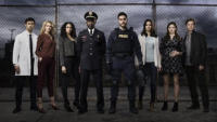 CONTAINMENT - PRIMA TV
