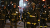 CHICAGO FIRE II e CHICAGO P.D.