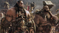 WARCRAFT, L'INIZIO - 1^TV