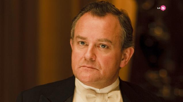 Robert Crawley: Il Conte di Grantham