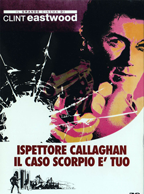 L'ispettore Callighan: il caso scorpio è tuo!