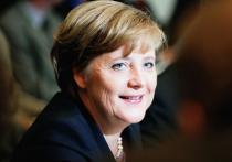 Il presidente Angela Merkel
