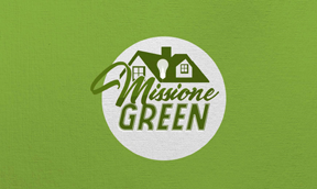 MISSIONE GREEN IN 1^TV