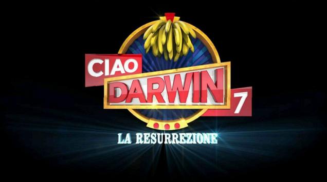 CIAO DARWIN 7 - LA RESURREZIONE