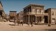 Quale tra questi attori del genere spaghetti western è il vostro preferito?