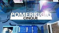POMERIGGIO 5