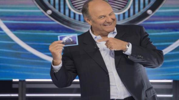 Caduta Libera Campionissimi ospiti, puntata speciale con Francesco Gabbani e Arisa
