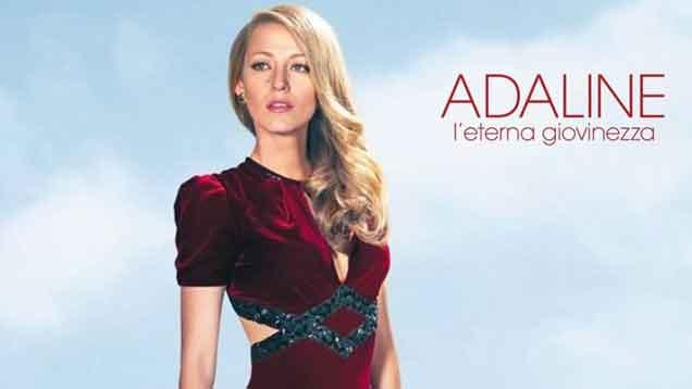 ADALINE - L'ETERNA GIOVINEZZA - PRIMA TV