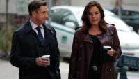 LAW&ORDER: SPECIAL VICTIMS UNIT 18 - Episodio 5