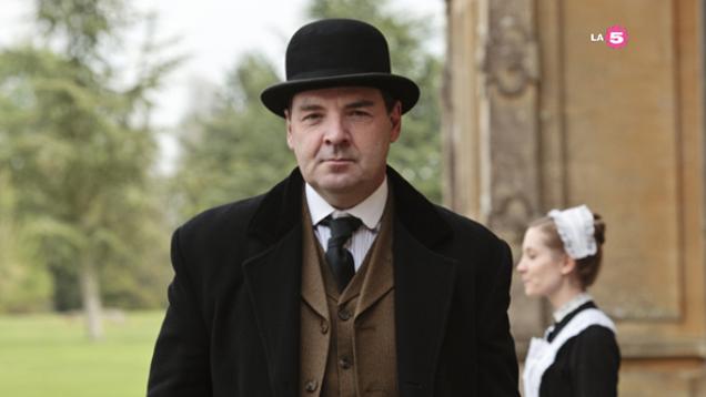 John Bates: il cameriere di Robert Crawley