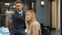 LAW&ORDER: SPECIAL VICTIMS UNIT 18 - Episodio 15