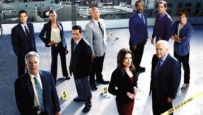 MAJOR CRIMES II
