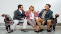 ROSAMUNDE PILCHER: LICENZA DI TRADIRE - PRIMA TV