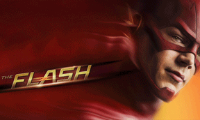 THE FLASH  II - PRIMA TV ASSOLUTA
