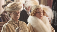 DOWNTON ABBEY III