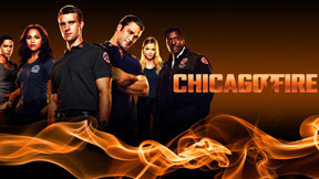 CHICAGO FIRE III - PRIMA TV