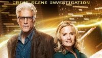 EVENTO C.S.I. SCENA DEL CRIMINE XV 1^ TV - GRAN FINALE