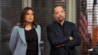LAW&ORDER: SPECIAL VICTIMS UNIT 18 - Episodio 2