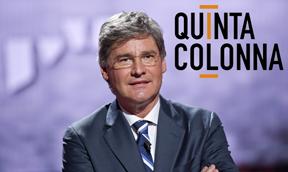 QUINTA COLONNA - NUOVA EDIZIONE
