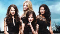 PRETTY LITTLE LIARS - LA SESTA STAGIONE