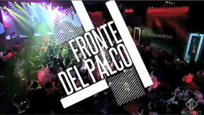 FRONTE DEL PALCO