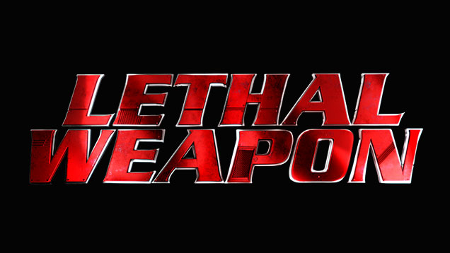 LETHAL WEAPON - 1^TV ASSOLUTA