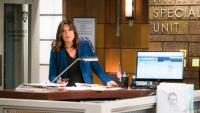 LAW&ORDER: SPECIAL VICTIMS UNIT 18 - Episodio 3