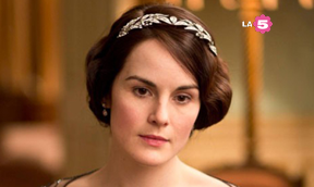 Lady Mary Crawley: la primogenita