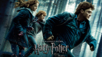 Harry Potter e i Doni della Morte (parte I)