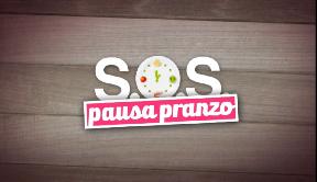 SOS PAUSA PRANZO 1^TV