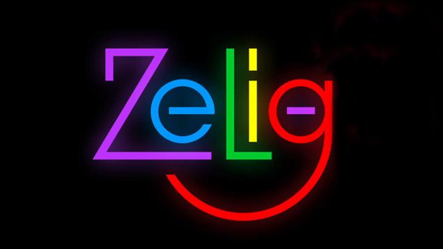 """""""Zelig remix"""""""