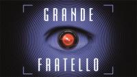 GRANDE FRATELLO - LIVE DALLA CASA