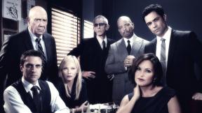 LAW & ORDER: UNITA' SPECIALE XV - 1^TV