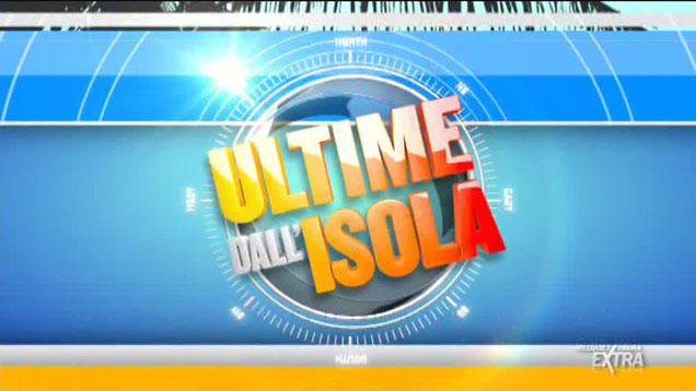 ULTIME DALL'ISOLA 1^TV