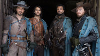 THE MUSKETEERS II - PRIMA TV